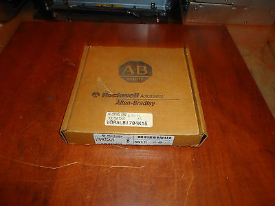 Allen Bradley, Control Card, Factory Sealed Box,  Model#178Ktcx15, 100% New