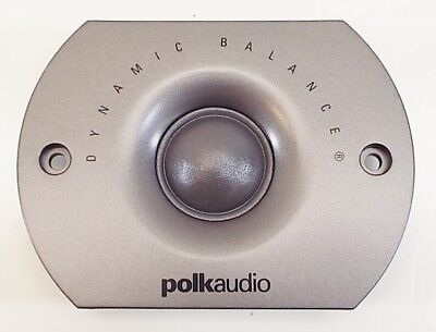 "Polk Audio OEM RD0768-1 TSi200 TSi300 TSi400 1"" Dome Tweeter - NEW!"