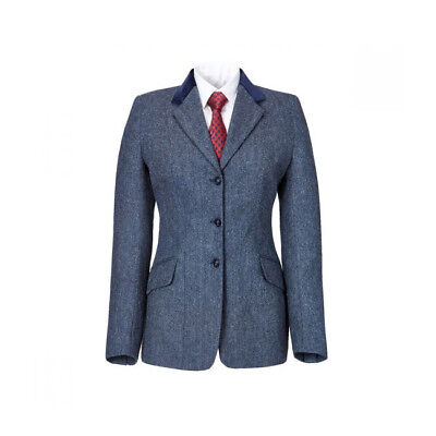 Caldene Silverdale Tweed Ladies Competition Jacket