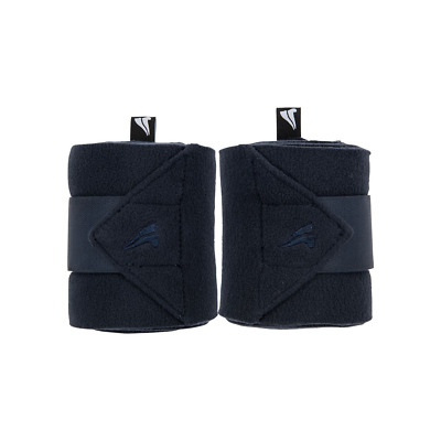 Euro-Star Fleece Bandage Set of 4