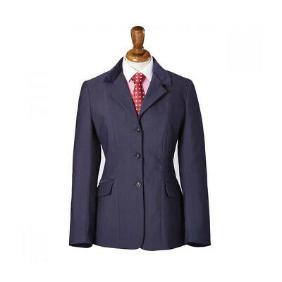 Caldene Sawdon Pinstripe Girls Competition Jacket