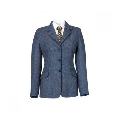 Caldene Southwold Tweed Girls Competition Jacket