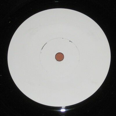 "Kiss Nothin' To Lose 7"" Uk Black Vinyl Test Pressing 45 Rare Ace Frehley Promo"
