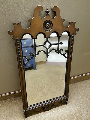 1920'S Federal Style Wall Mirror