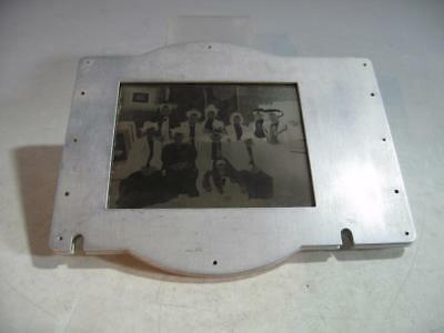 Omega 4 X 5 Glass Negative Carrier For Omega Enlargers
