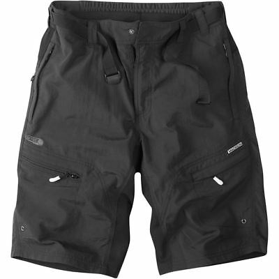 Madison Trail men's shorts, black X-small