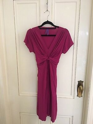 Seraphine Maternity Dress Size 10