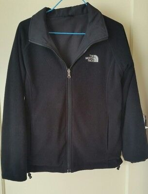Women's The North Face Jacket - Black - Small