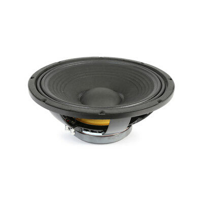 15 Inch Woofer PA Speaker Driver 8 Ohms Aluminium Sub Bass Cone Chassis 400w RMS