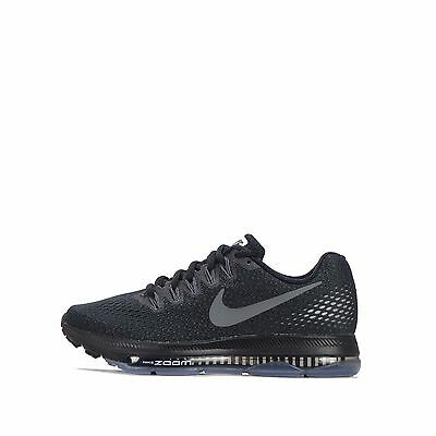 Nike Zoom All Out Low Women's Running Shoes Black/Anthracite