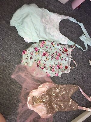 Girls Size 0 Summer Outfits