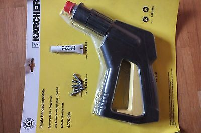 Karcher  Kit  Pressure Washer Gun  4.775-196 Hds