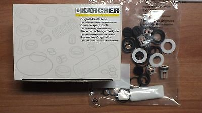 Karcher Hd Pump Seals Kit        2.883-869.0