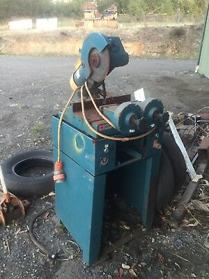 Industrial Cold Saw