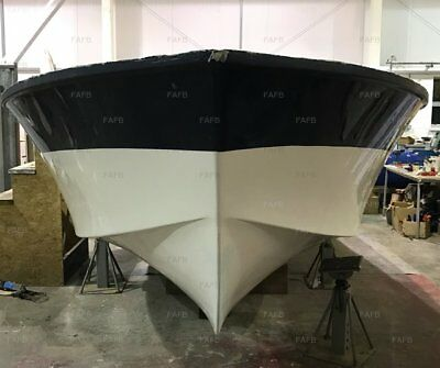 2017 Hemley HM650 Boat For Sale