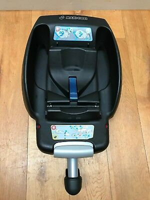 Maxi Cosi Easyfix ISOFIX base - collection from West London