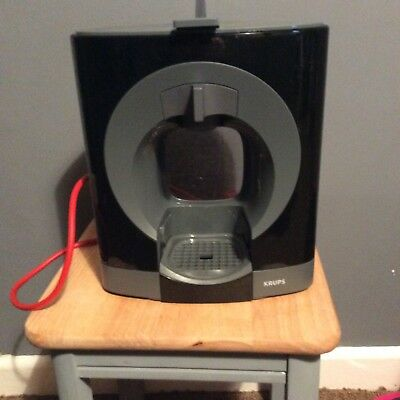 nescafe dolce gusto krups coffee machine instructions