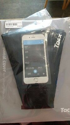 Tacx Sweat Cover For Smart Phones - BNIB