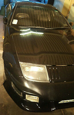 Nissan 300Zx Z32 Twin Turbo Japanese Import 1991.a Lot Of Car For Not Much Money