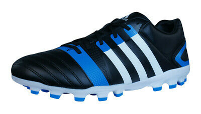 adidas FF80 Pro TRX AG II Mens Rugby Boots / Cleats - Black