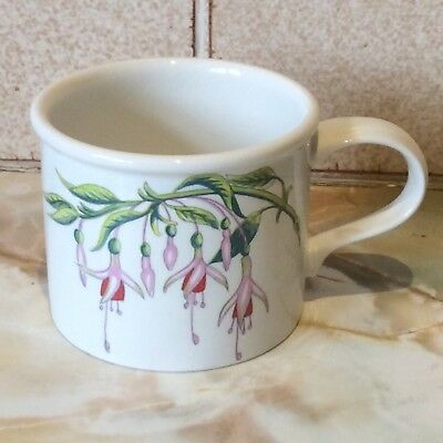 Portmeirion Flowers Of The Year No 5 Mug or Cup