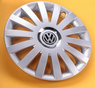 "4x16"" VW TRANSPORTER T5,..WHEEL TRIMS,COVERS,HUB CAPS,16 inch ,model silver"