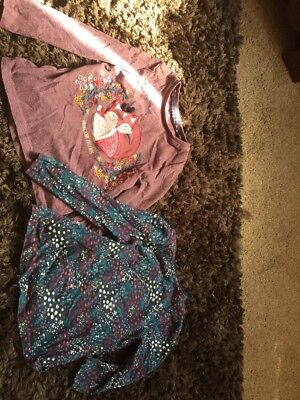 Girls Long Sleeve Tops Age 18-24months