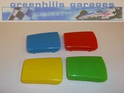 Greenhills Scalextric Sport Digital Hand Controller Coloured Inserts x 4 – P1750