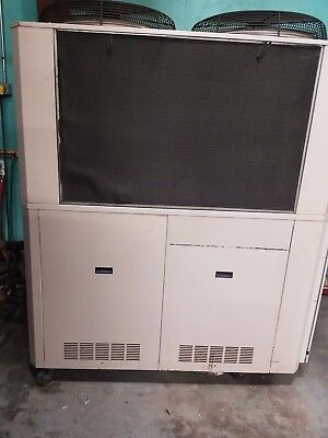 AEC 10 Ton Chiller - Portable Air Cooled  - Model PSA-10
