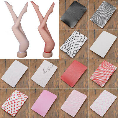 Women Summer Sexy Hollow Out Fishnet Pantyhose Lady Mesh Net Tights Stocking
