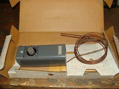 Honeywell T6031A 1029 Refrigeration Temperature Controller -30F To 90F New