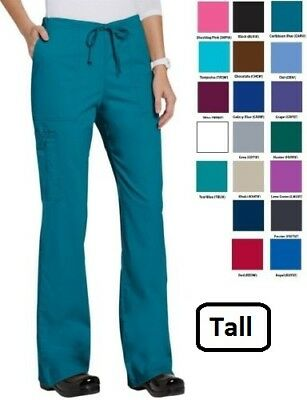 Cherokee Scrubs Core Stretch Pants 4044T Tall  All Colors And All Sizes NWT
