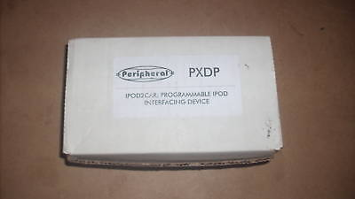 Peripheral Pxdp Ipod2  Programmable Interfacing Device