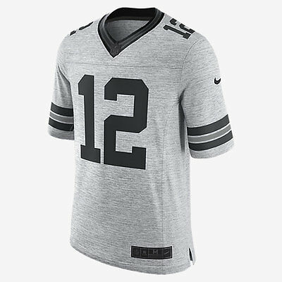 Top NIKE AARON RODGERS GREEN BAY PACKERS NFL LIMITED Stitched Jersey  free shipping