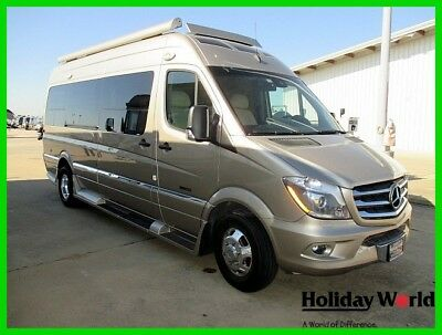 2014 ROADTREK ADVENTUROUS rs Used