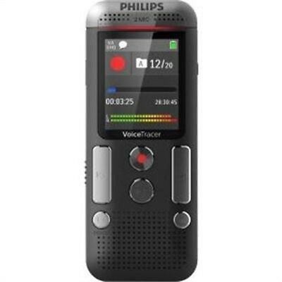 Digital Voice Tracer 2710, by Philips, (Digital Voice Tracer 2710)
