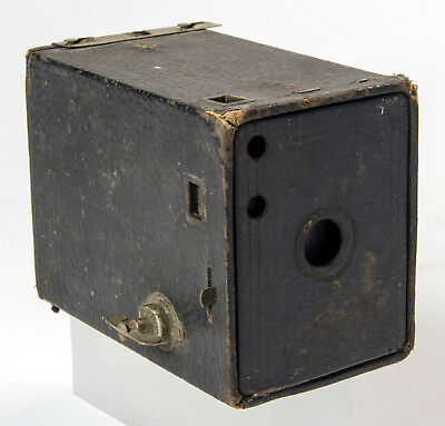 Kodak Eastman No 2 Brownie Model B Box Roll Film Camera