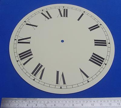 Ref: 512 - Replacement 14 Inch Dial for Fusee Dial / American Wall Clock