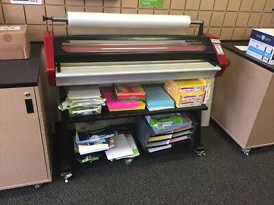 Phoenix 44in Laminator for Mounting