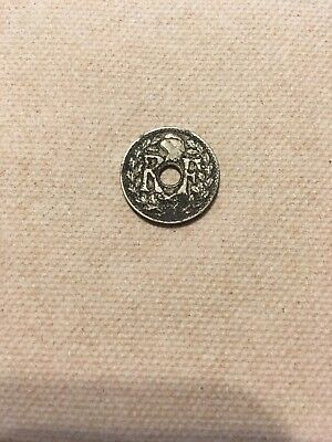 No Reserve French Republic 10 Coin must sale