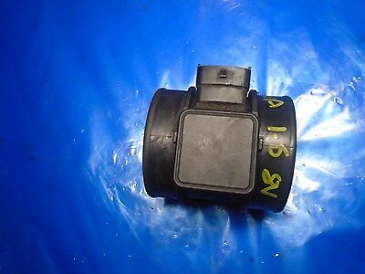 Vauxhall Meriva A Mk1 1.6 8V  Air Mass Flow Meter 2003 To 2008 Shape
