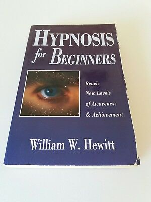 Hypnosis for Beginners William W Hewitt