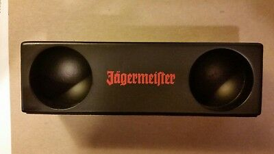 Jagermeister Speaker Box for your Cellphone to amplify music
