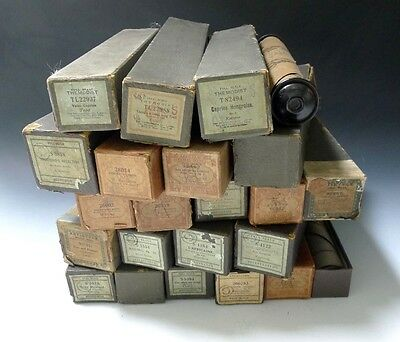 ** ALL LISTED ** - job lot 23 PIANOLA rolls Themodist, Orchestrelle 88 Note etc