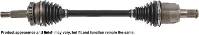 CV Axle Shaft-CV Drive Axle Front Left Cardone Reman fits 11-14 Hyundai Sonata