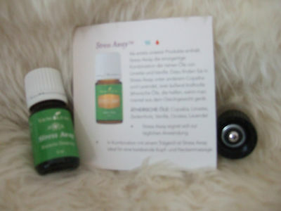 Young Living Stress Away 5 ML