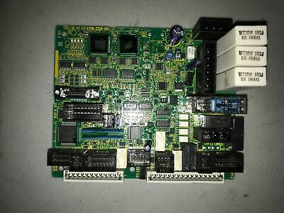 Used Fanuc PLC E-Stop Board Only A20B 2200 0650 /05B