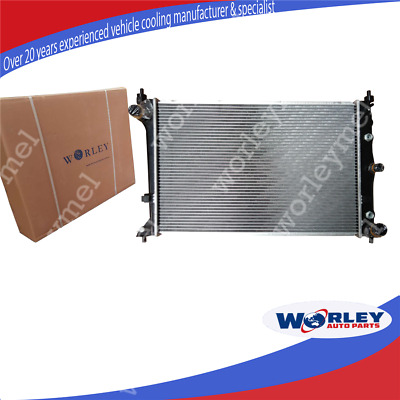 BRAND NEW RADIATOR FOR Ford Territory 2X4 4X4 6cly V8 2004-2011 AUTO/MANUAL