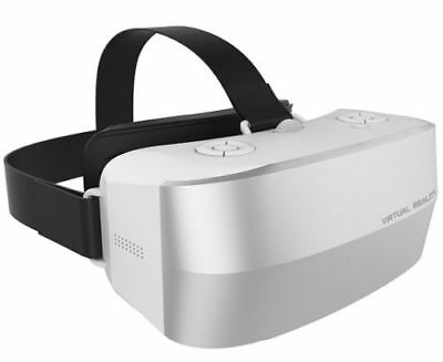 VR Headset All-in-one HD Virtual Reality 3D Glasses Wifi