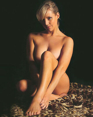 Abi Titmuss, 8X10 & Other Size & Paper Type  PHOTO PICTURE at9